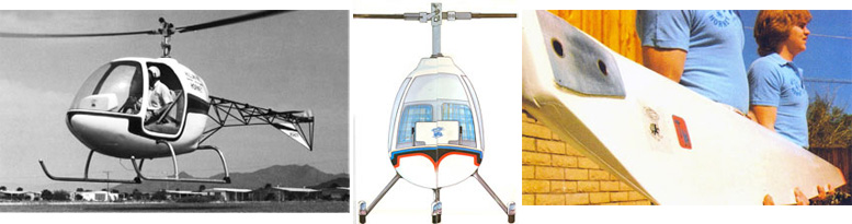 hillman helicopter designs