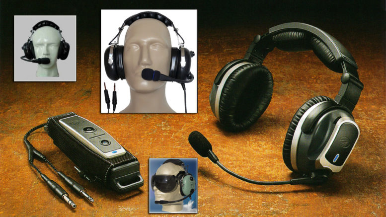 buyers guide pilot anr headsets