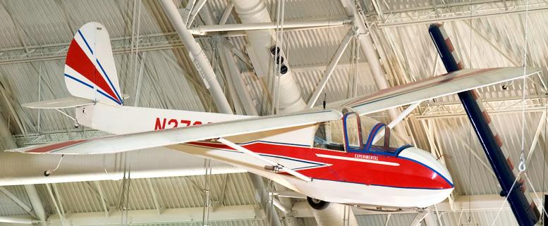 schweizer glider