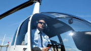 the smart helicopter pilot