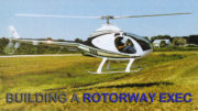 building a rotorway exec helicopter kit