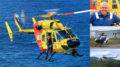 Westpac rescue helicopter pilot Peter Yates