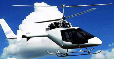 european coaxial helicopter
