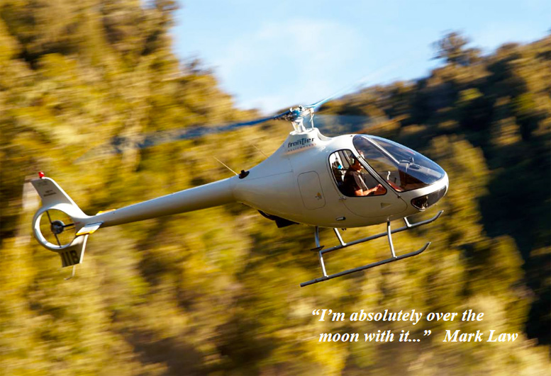 mark law cabri helicopter