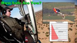 safe flying helicopter pilots