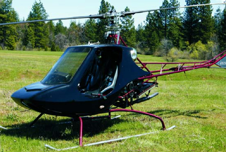scorpion 2 kit helicopter