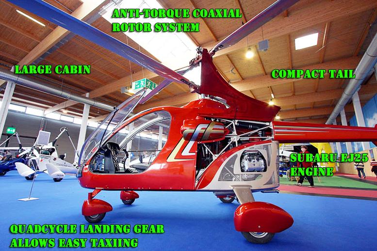 Fridrichshafen helicopter