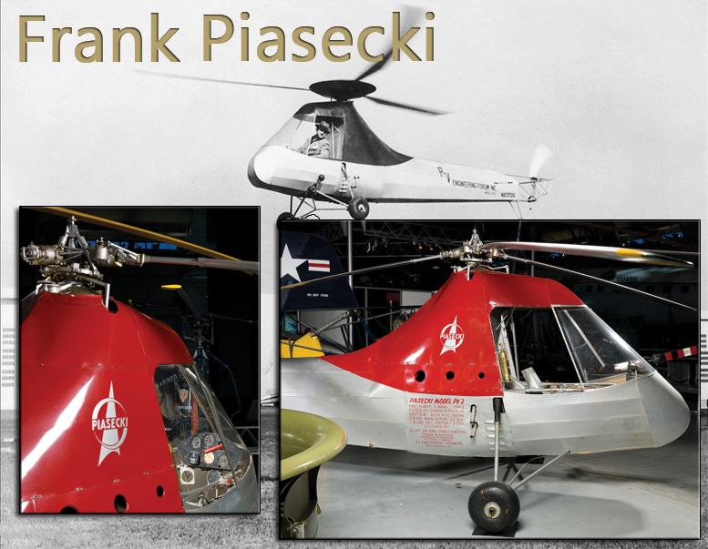 helicopter designer