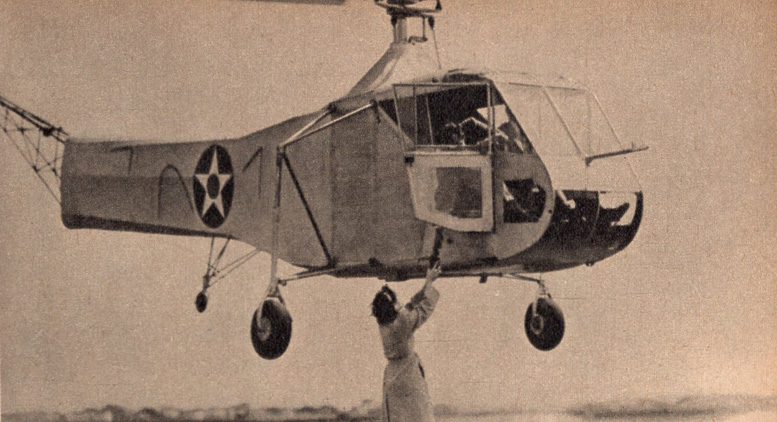 sikorsky helicopter stability