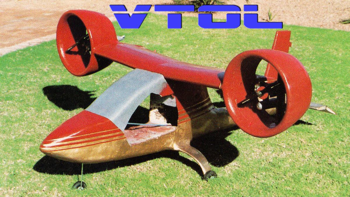 Coaxial vs. Conventional Helicopter & Tilt-prop VTOL Designs