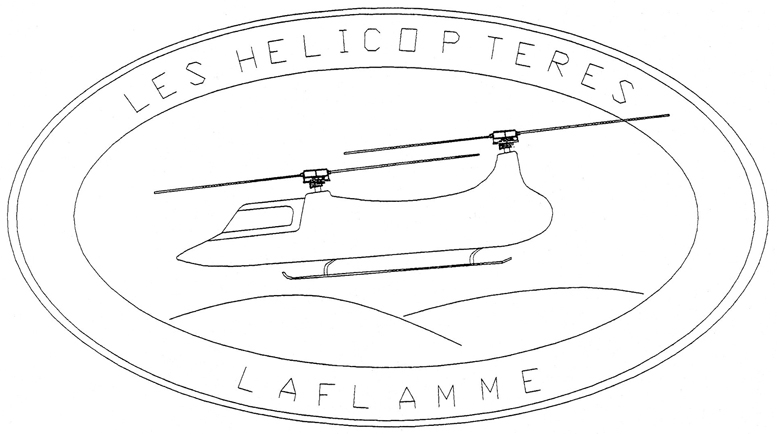Les Helicopteres Laflamme
