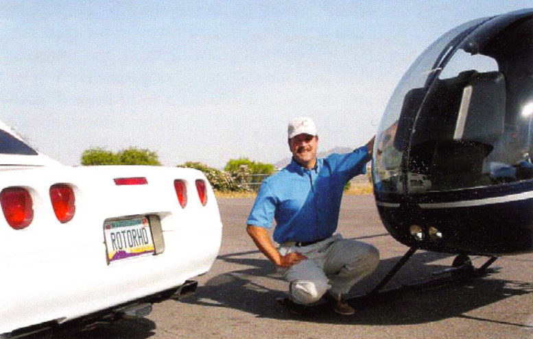 bill orth helicopter lessons