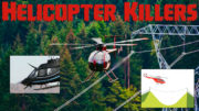 helicopter powerline training