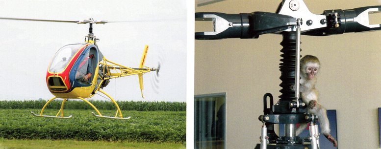 helicycle kit helicopter check out