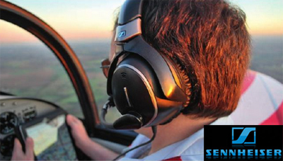 Best Sennheiser S1 headset review online