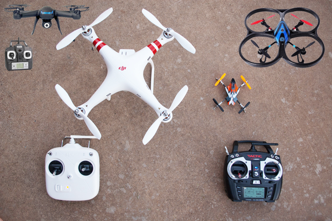 Buying your first drone, a beginners guide