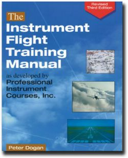 the instrument flight training manual cheap