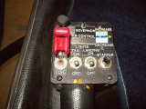 <h5>SkyShark helicopter collective control switches</h5><p>SkyShark helicopter collective control switches</p>