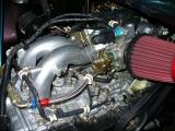 <h5>Aerokopter helicopter EJ25 Subaru engine</h5>