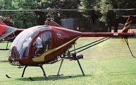 <h5>Dragonfly DF 333 helicopter</h5>
