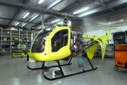 <h5>Dragonfly kit helicopter</h5>