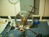<h5>Helicopter pitch control mechanics</h5><p></p>