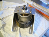 <h5>Helicopter primary two stroke engine reduction drive</h5><p></p>