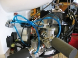 <h5>Helicopter engine fuel lines</h5><p></p>