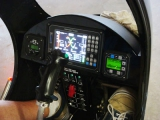 <h5>Helicopter digital display</h5><p></p>