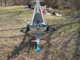 <h5>Minicopter helicopter airframe</h5><p></p>