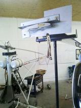 <h5>Main rotor blade alignment jig</h5><p></p>