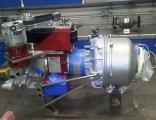 <h5>Helicopter turbine engine unit</h5><p></p>