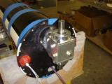 <h5>Intermediate tail rotor drive gearbox</h5><p></p>