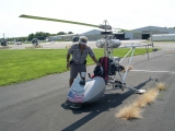 <h5>Mosquito Air Ultralight Helicopter</h5><p></p>
