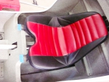 <h5>Homebuilt helicopter seat</h5><p></p>