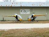 <h5>Mosquito helicopter composite airframe</h5><p></p>