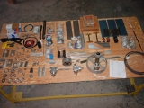 <h5>Mosquito kit helicopter mechanical kit</h5><p></p>