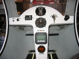 <h5>Simple analogue helicopter instruments</h5><p></p>