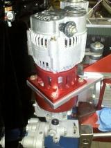 <h5>Mosquito helicopter turbine alternator</h5><p></p>