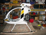 <h5>Ultralight XEL Mosquito helicopter kit</h5><p></p>