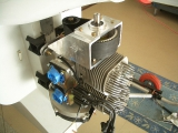 <h5>Two stroke helicopter engine</h5><p></p>