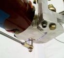 <h5>Tail rotor control linkage</h5><p></p>