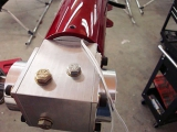 <h5>Tail rotor gearbox close up</h5><p></p>