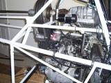 <h5>Rotorway helicopter Subaru engine installation</h5>