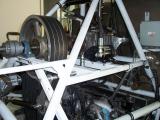 <h5>Rotorway Exec Subaru engine auto differential gearbox</h5>