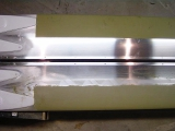 <h5>Rotorway helicopter main rotor blades</h5>