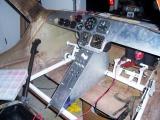 <h5>Rotorway Scorpion helicopter rebuild</h5>