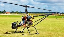 <h5>DIY Subaru helicopter</h5>