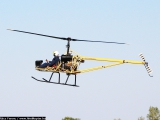 <h5>Flight demonstration HungaroCopter</h5>