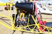 <h5>Hungaro helicopter Subaru engine</h5>